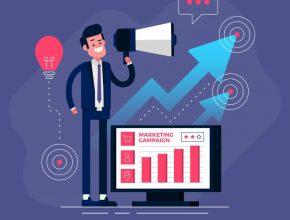 Antara Jualan dan Pemasaran