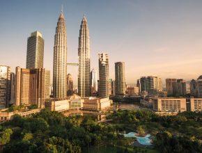 Malaysia Tarik Pelaburan RM201.7 bilion