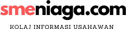 SME Niaga Logo