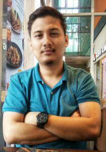 Izzuddin Fauzi