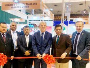 Malaysia Sasar Eksport Produk Halal Tahun Hadapan