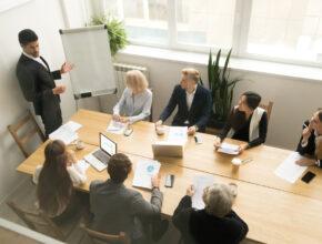 7 Tips Bermesyuarat Lebih Berkesan