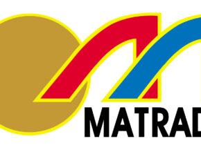 Logo Matrade