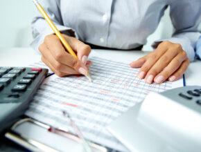 Perniagaan Audit dan Percukaian