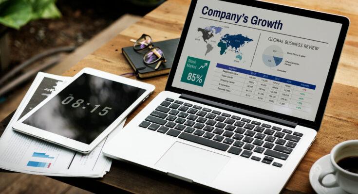Nota Tepi: Lamanweb dan Trend Pembelian