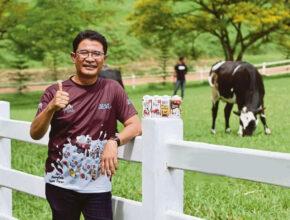 Farm Fresh bakal ke Bursa Saham