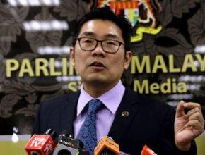 Malaysia Antara 5 Negara Pengeluar Sarang Burung Walit