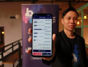 Biztory Lancar Aplikasi Perakaunan Mudah Alih untuk PKS