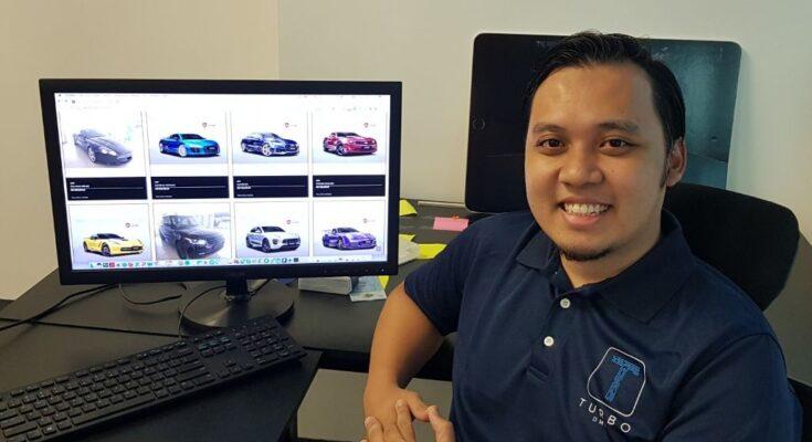 Auto Craver Perkenal Perkhidmatan Tapak Sesawang untuk Penjual Kereta Tingkatkan Pemasaran