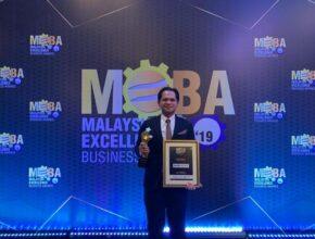 Borak Tepi bersama Amir Haris Ahmad, CEO SecurePay