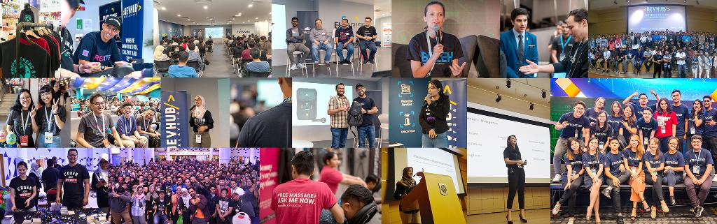 Borak Tepi bersama Hasrimy Hasan, Startuptshirt Untuk Semua